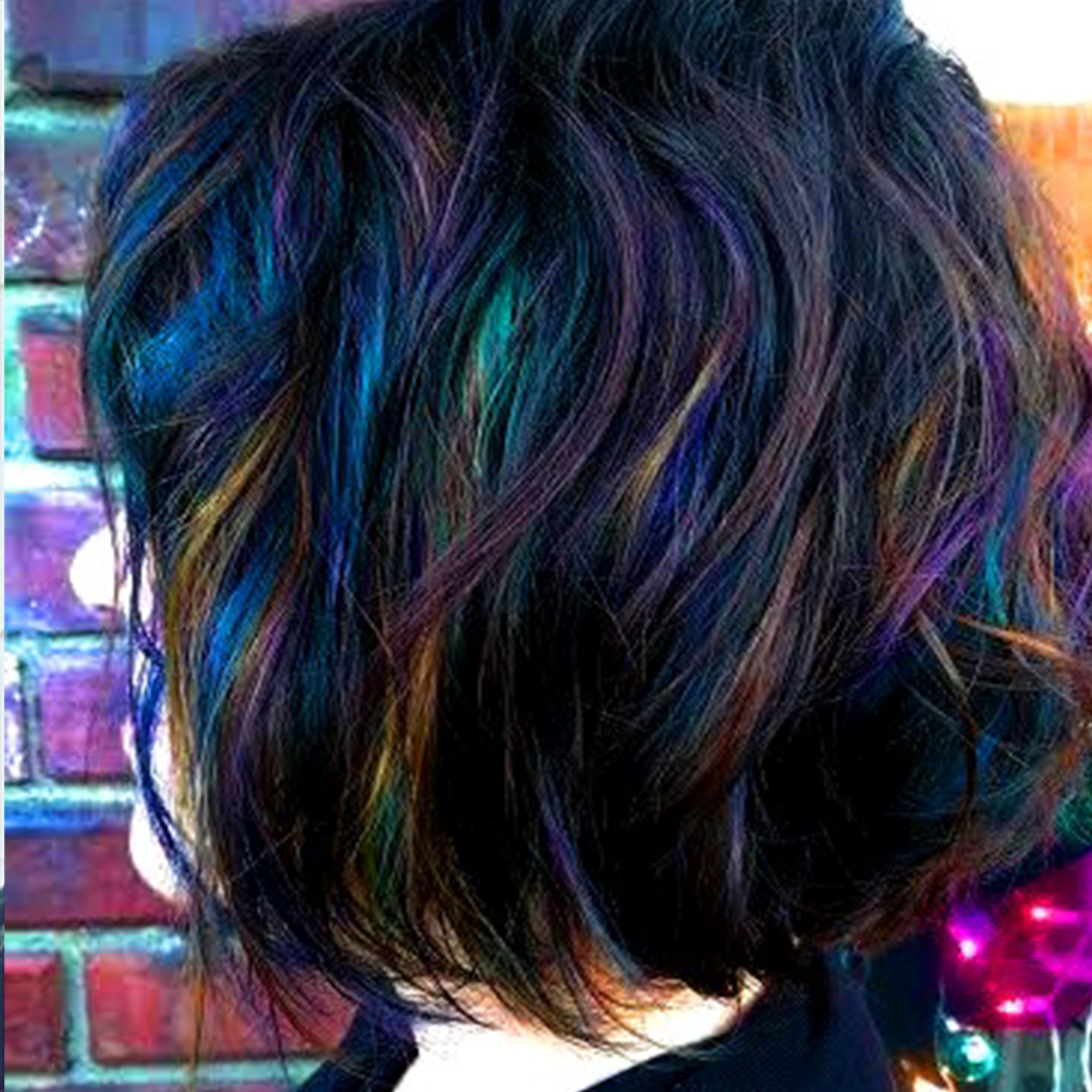 How to Create Oil Slick Hair - Tricoci University of ...